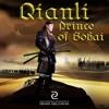 Qianli - Prince of Bohai (Full Track)