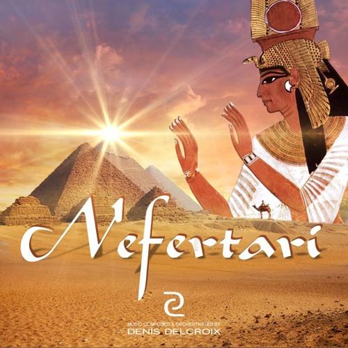 Nefertari - Queen of the Valley