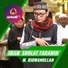Imam Shalat Tarawih - M Ridwanullah - Surat Al Fatihah & Surat At Tariq