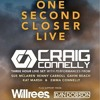 Will Rees @ Craig Connelly Album Party (One Second Closer), Lightbox London 2017-07-08 Artwork