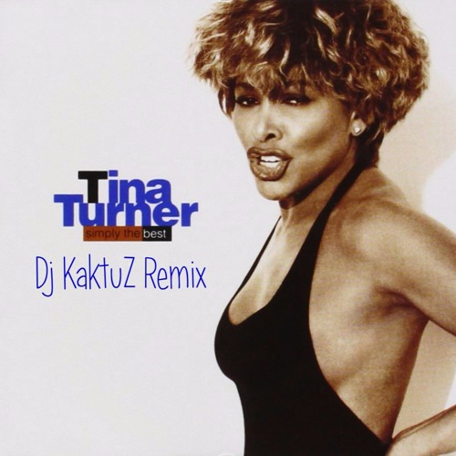tina turner simply the best remix mp3