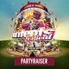 Partyraiser @ Intents Festival 2017-07-21 Artwork