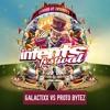 Galactixx & Proto Bytez @ Intents Festival Circus Beach 2017-05-27 Artwork