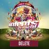 Delete @ Intents Festival 2017-05-27 Artwork