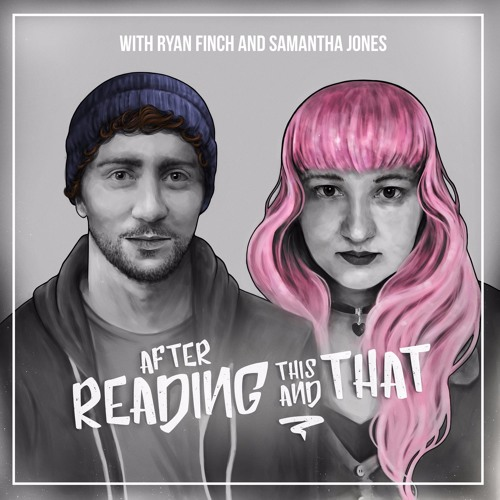 Ep 19 - Attending Fan Conventions, Movies, & We Answer (Most of) The 36 Questions That Lead to Love