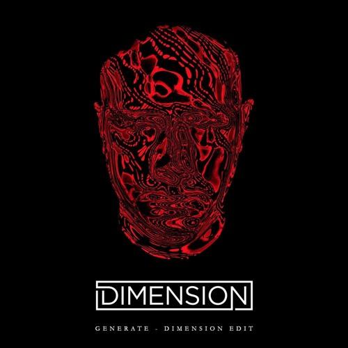 Eric Prydz- Generate (Dimension Edit)