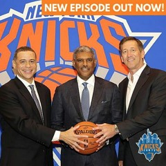 The KnicksFanTV Podcast Episode 1.1 - Welcome to New York Scott Perry