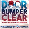 Door Bumper Clear (Ep 68 - Health Bars & Beet Juice)