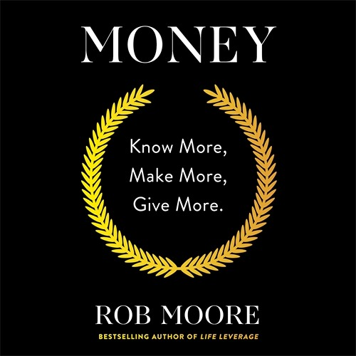 MONEY written and read by Rob Moore - audiobook extract
