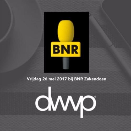 Pitch - Esther Mallant bij BNR Zakendoen (mei 2017)
