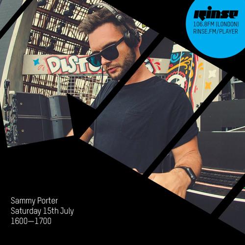 Sammy Porter - 15th July 2017