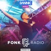 Dannic - Fonk Radio 045 2017-07-19 Artwork