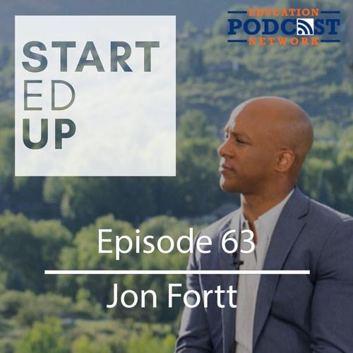 Jon Fortt: Practical, Sensible Education