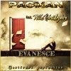 PACMAN*ft - Wild Christopher - Evanesce (Westfront Production)