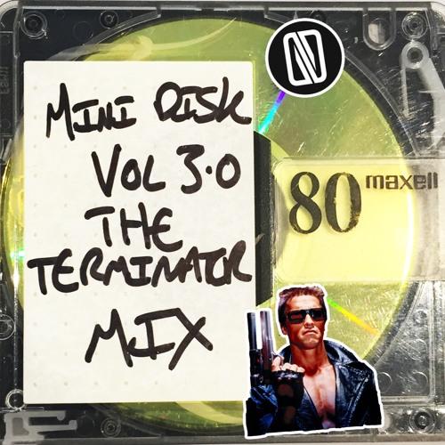 MiniDISK Vol 3.0 - The Terminator Mix