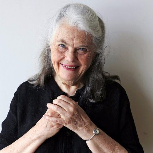 """Lois Smith from """"The Illusion"""""""