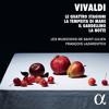 "Concerto No. 2 in G Minor, Op. 8, RV 315 ""L'Estate"": III. Presto"