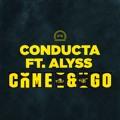 Conducta Come & Go (ft. Alyss) Artwork