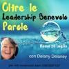 Estratto doc. Beyond Words con Delany Delaney