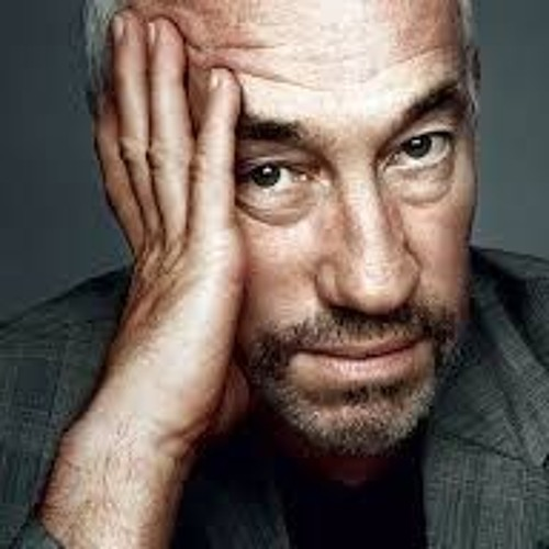 "Simon Callow from ""Hello Americans"""