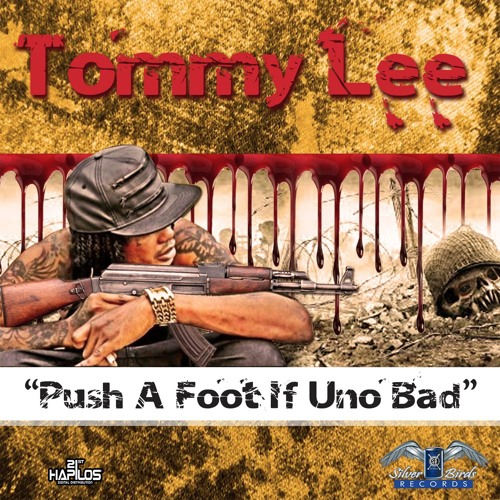 TOMMY LEE SPARTA - PUSH A FOOT IF UNNO BAD (RAW)