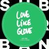 PREMIERE : Jus Tadi - Love Like Glove (Carlo Remix)