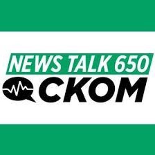 Helicopter Parenting on News Talk 650 CKOM Saskatoon w/ John Gormley