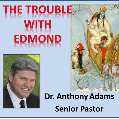 The Trouble With Edmond