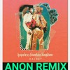 Lie - Halsey Ft. Quavo [ANON Remix]