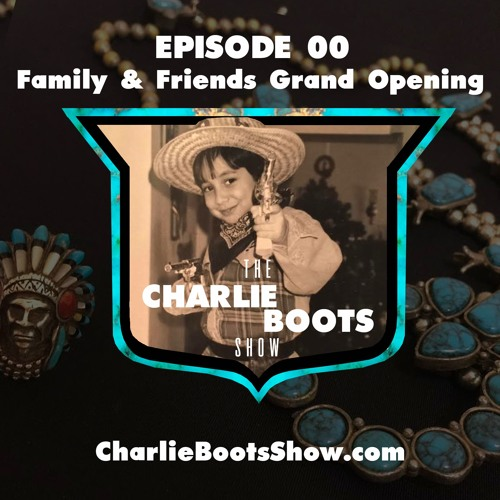 Episode 00 | Family & Friends Grand Opening