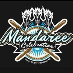 Wild Band Of Comanches - Mandaree Pow Wow