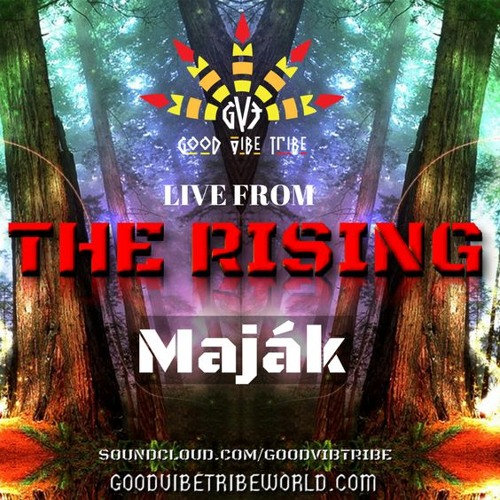 LIVE AT GVT GATHERING 2017 [Maják]