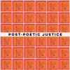 Halsall - Post-Poetic Justice [KENDRICK LAMAR EDIT]