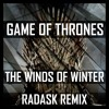 Game of Thrones - The Winds of Winter (radasK remix)