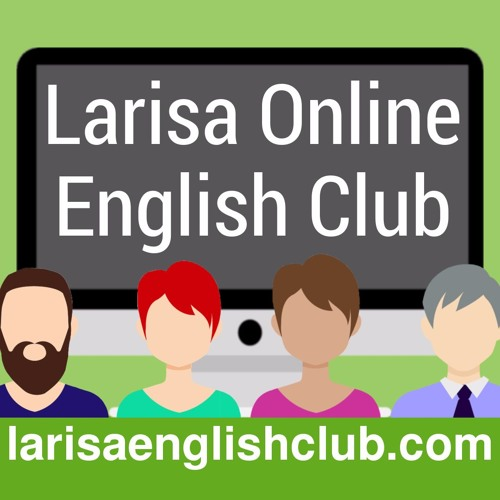 Larisa English Club 12