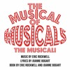 "Joanne Bogart & Eric Rockwell from ""The Musical of Musicals—The Musical!"""