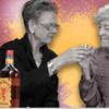 Chillin drinkin fireball Feat. Wadison
