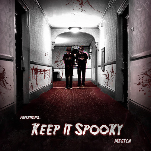 Keep It Spooky *FREE DOWNLOAD*