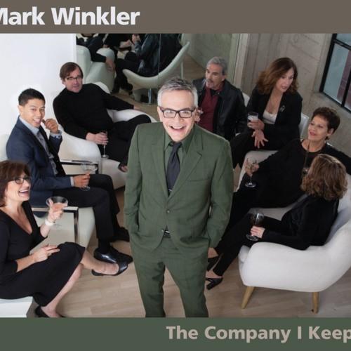 Mark Winkler's THE COMPANY I KEEP