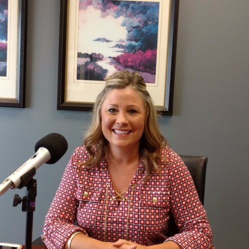 Realtor Laura Turner talks local residential real estate