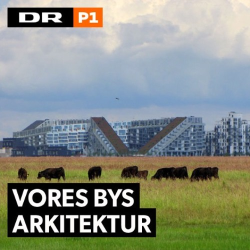 Vores Bys Arkitektur - Byen 1.4