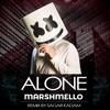 MARSHMELLO-ALONE-SK STYLE MIX-DJ SAGAR KADAM