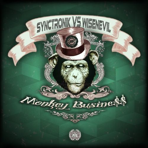 wiseNevil vs SyncTronik  - Migrena (Full Version)Out Now! @ New Kicks Records