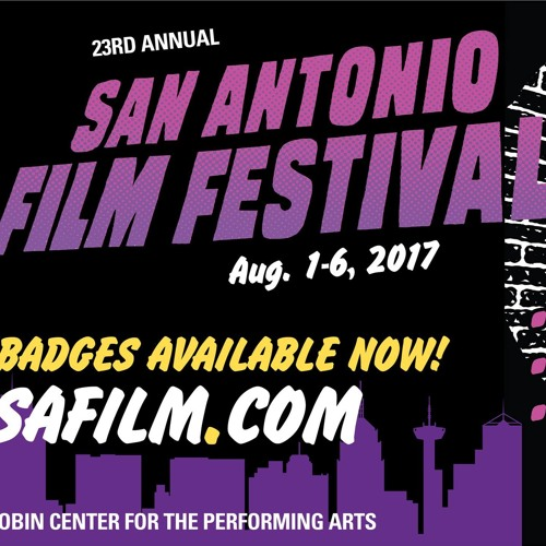 2017 SA FIlm Fest arrives in the Alamo City