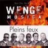 Wenge Musica B.C.B.G- Ambiance [Pleins Feux] (El PadRécords Extended Edit)