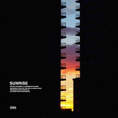 Sunrise (feat. Ted Park)