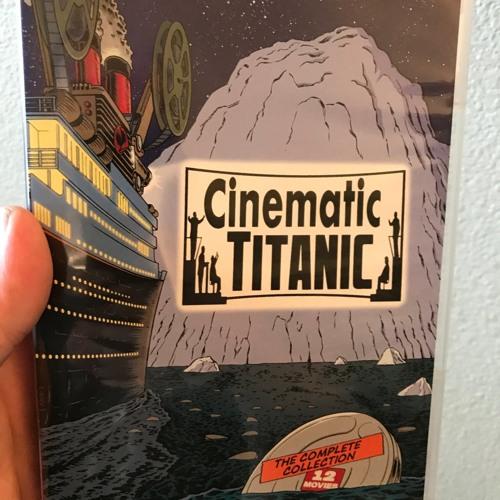 CINEMATIC TITANIC THEME (DEMO)