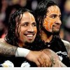 2015- The Usos WWE Theme Song So Close Now (with Siva Tau Intro) (Arena Effects)