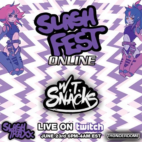 Live at SlashFest Online 2017