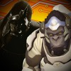 Winston VS Gorilla Grodd - CBRB Vol. 2 Issue 8